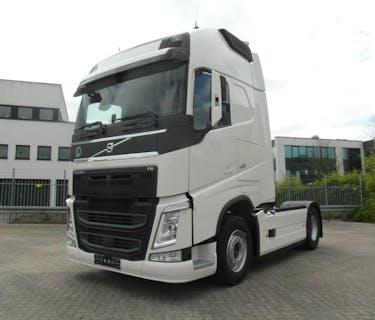 Volvo FH 500 Globetrotter XL 5 camiones disponibles todavía