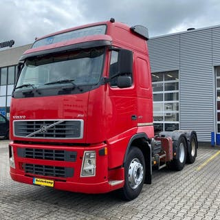 Volvo FH 12.500